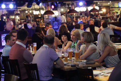 Вера Брежнева, 31 мая 2012 - Ресторан «Максимилианс» Самара - 13
