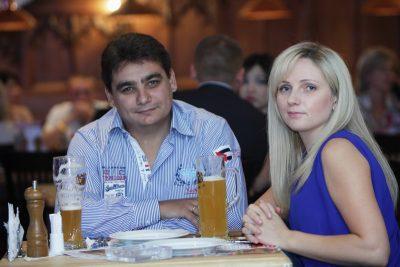 Вера Брежнева, 31 мая 2012 - Ресторан «Максимилианс» Самара - 14