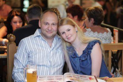 Вера Брежнева, 31 мая 2012 - Ресторан «Максимилианс» Самара - 16