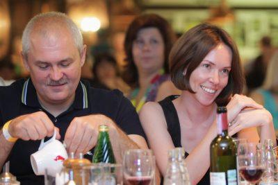 Вера Брежнева, 31 мая 2012 - Ресторан «Максимилианс» Самара - 18