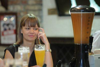 Вера Брежнева, 31 мая 2012 - Ресторан «Максимилианс» Самара - 19