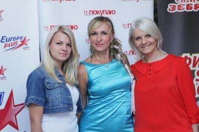 Вера Брежнева, 31 мая 2012 - Ресторан «Максимилианс» Самара - 20