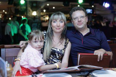 Вера Брежнева, 31 мая 2012 - Ресторан «Максимилианс» Самара - 21
