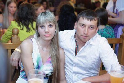 Вера Брежнева, 31 мая 2012 - Ресторан «Максимилианс» Самара - 22