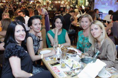 Вера Брежнева, 31 мая 2012 - Ресторан «Максимилианс» Самара - 23