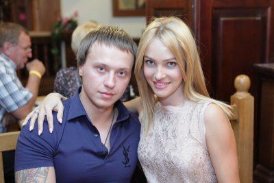 Вера Брежнева, 31 мая 2012 - Ресторан «Максимилианс» Самара - 24