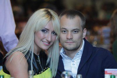 Вера Брежнева, 31 мая 2012 - Ресторан «Максимилианс» Самара - 26