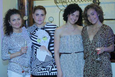 Вера Брежнева, 31 мая 2012 - Ресторан «Максимилианс» Самара - 27
