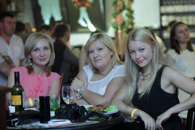 Вера Брежнева, 31 мая 2012 - Ресторан «Максимилианс» Самара - 28