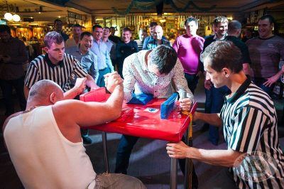 Веселые «Октобер-старты», 26 сентября 2013 - Ресторан «Максимилианс» Самара - 01