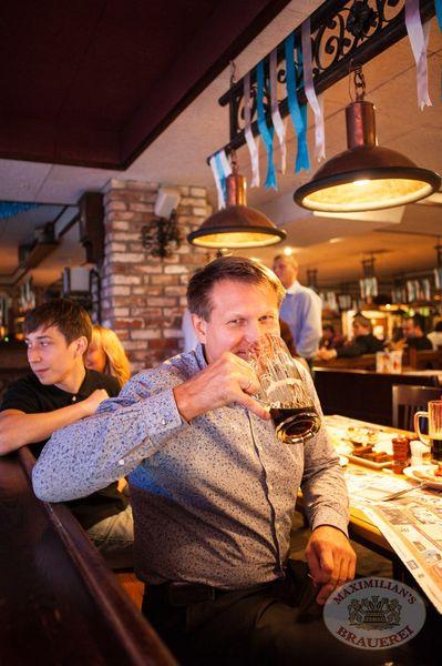 Веселые «Октобер-старты», 26 сентября 2013 - Ресторан «Максимилианс» Самара - 08