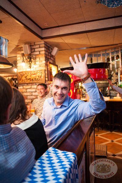 Веселые «Октобер-старты», 26 сентября 2013 - Ресторан «Максимилианс» Самара - 10