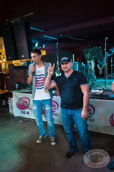 Веселые «Октобер-старты», 26 сентября 2013 - Ресторан «Максимилианс» Самара - 25