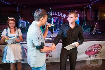 Веселые «Октобер-старты», 26 сентября 2013 - Ресторан «Максимилианс» Самара - 30