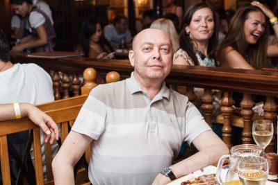 ВИА «Волга-Волга», 16 августа 2013 - Ресторан «Максимилианс» Самара - 07