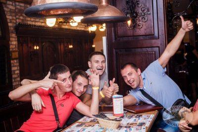 ВИА «Волга-Волга», 16 августа 2013 - Ресторан «Максимилианс» Самара - 14