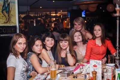 ВИА «Волга-Волга», 16 августа 2013 - Ресторан «Максимилианс» Самара - 15