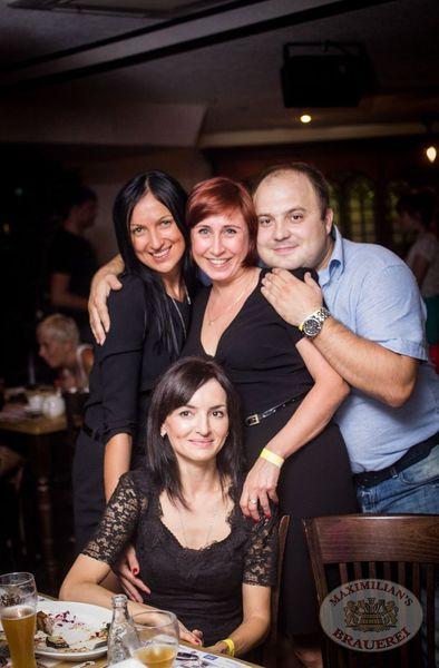 ВИА «Волга-Волга», 16 августа 2013 - Ресторан «Максимилианс» Самара - 22
