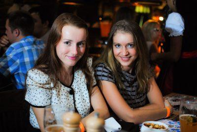 ВИА «Волга-Волга», 17 августа 2012 - Ресторан «Максимилианс» Самара - 07