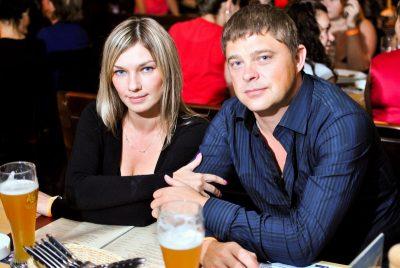 ВИА «Волга-Волга», 17 августа 2012 - Ресторан «Максимилианс» Самара - 09