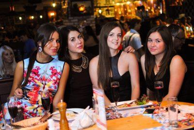 ВИА «Волга-Волга», 17 августа 2012 - Ресторан «Максимилианс» Самара - 10