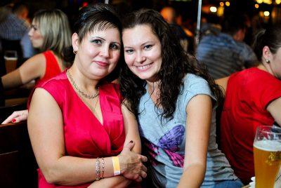 ВИА «Волга-Волга», 17 августа 2012 - Ресторан «Максимилианс» Самара - 12
