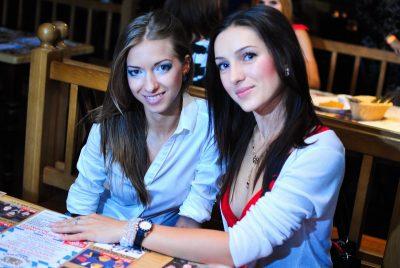 ВИА «Волга-Волга», 17 августа 2012 - Ресторан «Максимилианс» Самара - 13