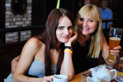 ВИА «Волга-Волга», 17 августа 2012 - Ресторан «Максимилианс» Самара - 14