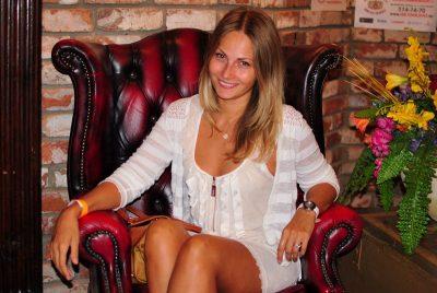 ВИА «Волга-Волга», 17 августа 2012 - Ресторан «Максимилианс» Самара - 17