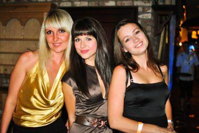 ВИА «Волга-Волга», 17 августа 2012 - Ресторан «Максимилианс» Самара - 22