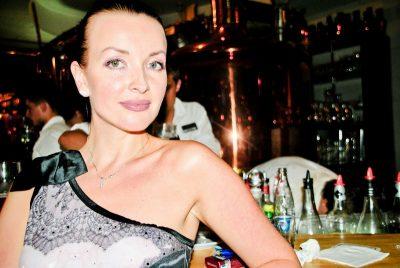 ВИА «Волга-Волга», 17 августа 2012 - Ресторан «Максимилианс» Самара - 25