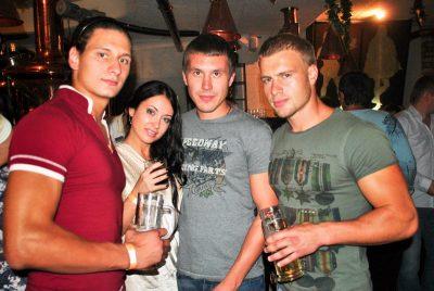 ВИА «Волга-Волга», 17 августа 2012 - Ресторан «Максимилианс» Самара - 27