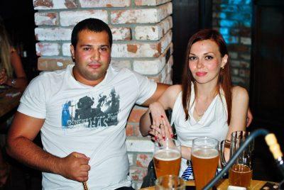 ВИА «Волга-Волга», 17 августа 2012 - Ресторан «Максимилианс» Самара - 28