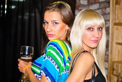 ВИА «Волга-Волга», 17 августа 2012 - Ресторан «Максимилианс» Самара - 30
