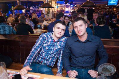 ВИА «Волга-Волга», 18 октября 2013 - Ресторан «Максимилианс» Самара - 05