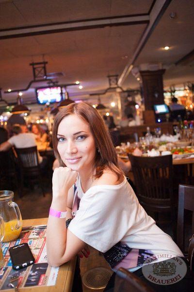 ВИА «Волга-Волга», 18 октября 2013 - Ресторан «Максимилианс» Самара - 12