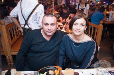 ВИА «Волга-Волга», 18 октября 2013 - Ресторан «Максимилианс» Самара - 13