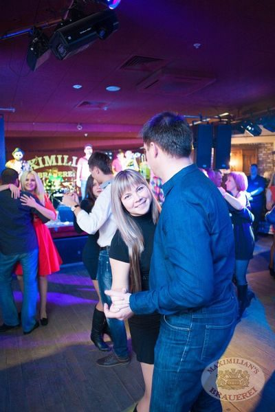 ВИА «Волга-Волга», 18 октября 2013 - Ресторан «Максимилианс» Самара - 20