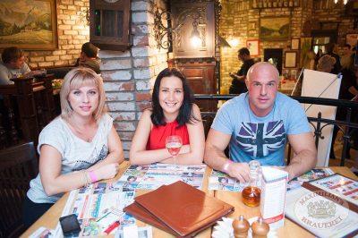 ВИА «Волга-Волга», 18 октября 2013 - Ресторан «Максимилианс» Самара - 28