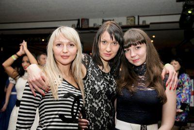 ВИА «Волга-Волга», 8 февраля 2013 - Ресторан «Максимилианс» Самара - 13