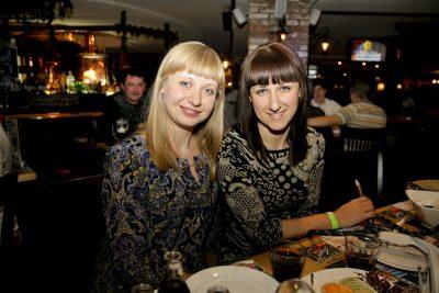 ВИА «Волга-Волга», 8 февраля 2013 - Ресторан «Максимилианс» Самара - 17