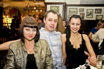 ВИА «Волга-Волга», 8 февраля 2013 - Ресторан «Максимилианс» Самара - 19