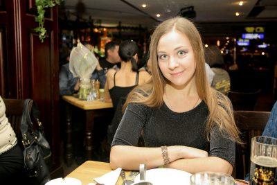 ВИА «Волга-Волга», 8 февраля 2013 - Ресторан «Максимилианс» Самара - 21