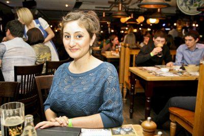 ВИА «Волга-Волга», 8 февраля 2013 - Ресторан «Максимилианс» Самара - 22