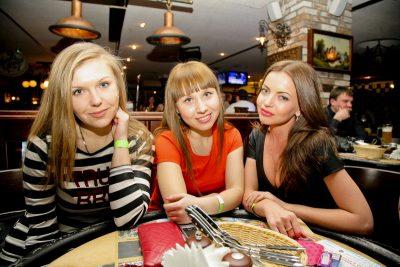 ВИА «Волга-Волга», 8 февраля 2013 - Ресторан «Максимилианс» Самара - 23