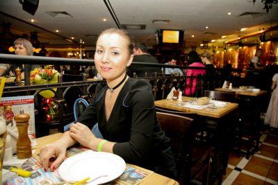 ВИА «Волга-Волга», 8 февраля 2013 - Ресторан «Максимилианс» Самара - 24