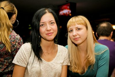 ВИА «Волга-Волга», 8 февраля 2013 - Ресторан «Максимилианс» Самара - 26