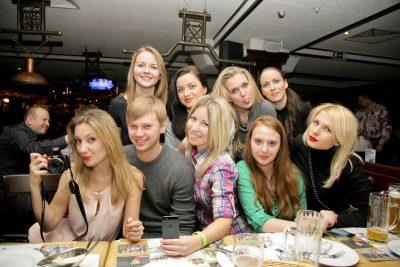 ВИА «Волга-Волга», 8 февраля 2013 - Ресторан «Максимилианс» Самара - 28