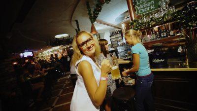 ВИА «Волга-волга» в «Максимилианс», 20 июля 2012 - Ресторан «Максимилианс» Самара - 17