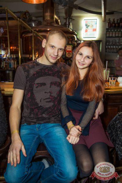 Вика Дайнеко, 13 ноября 2014 - Ресторан «Максимилианс» Самара - 06